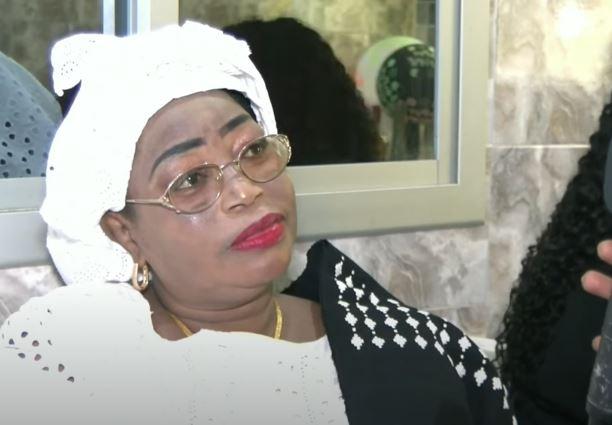 """La maman de Guigui avertit sa fille : """"Soma seussé si mur bi damay kheuy rek mayé la""""(Video)"""