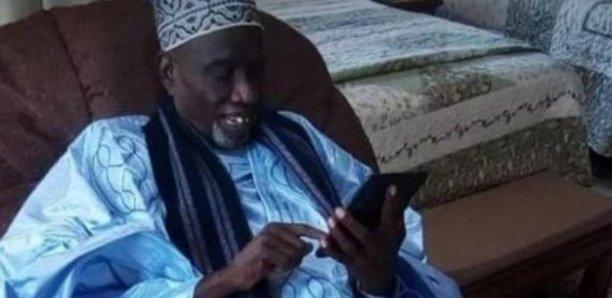 L'ancien ministre Amadou Bator Diop est décédé