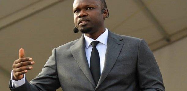 Ousmane Sonko : « Pourquoi mon immunité parlementaire reste intacte »