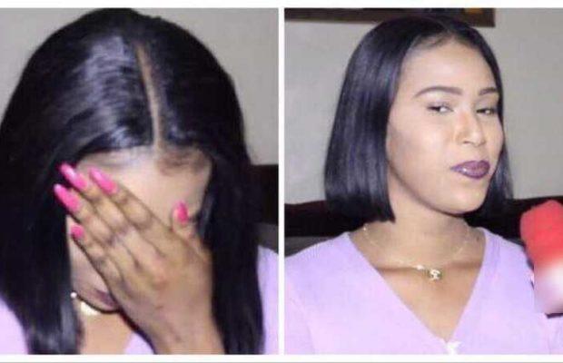 """Vidéo: Lynchée sur les réseaux sociaux, Korka: """"ils ont touché mon ego"""""""