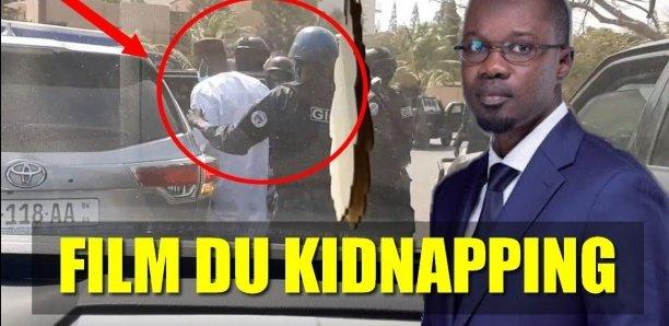 Comment Ousmane Sonko a été piégé avant d'être kidnappé (Par Xalaat Tv)