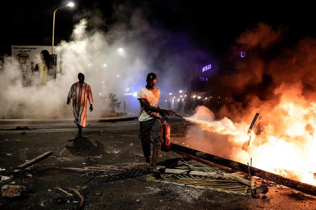 Manifestations : Un 2e décès enregistré à Yeumbeul