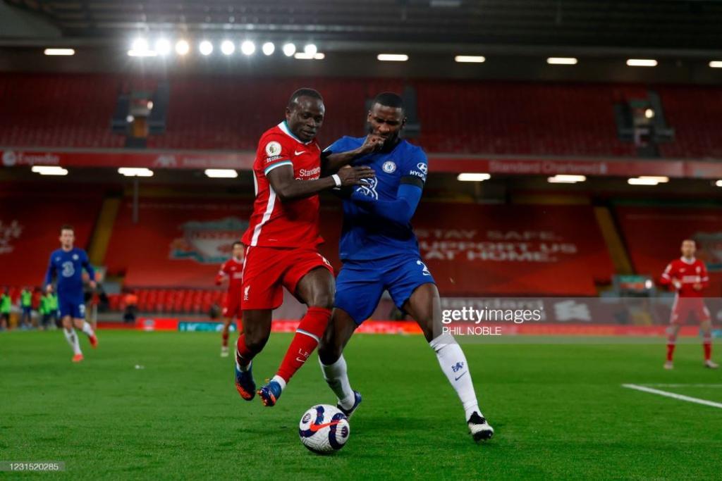 Premier League : Chelsea enfonce Liverpool