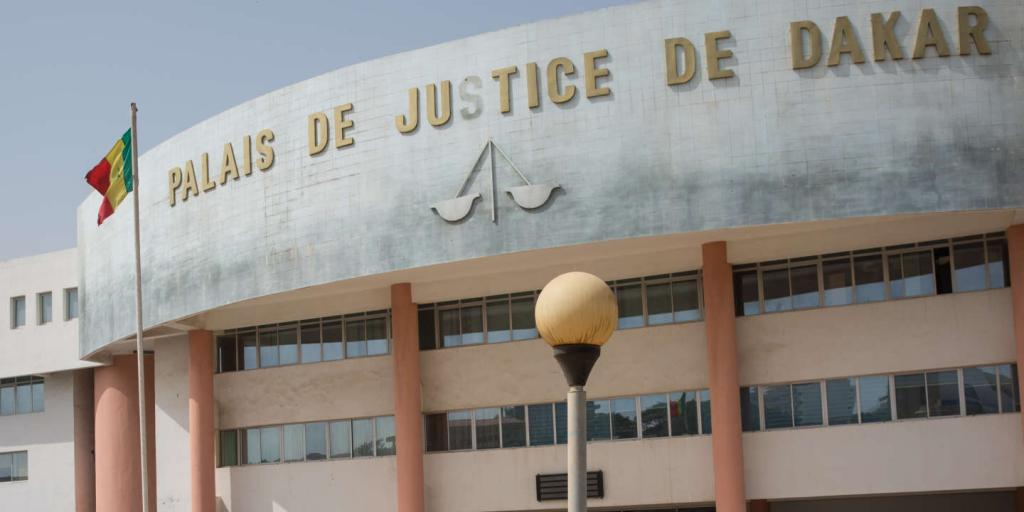 Dossier Adji Sarr – Sonko: Pourquoi le Juge Mamadou Seck a lâché le dossier