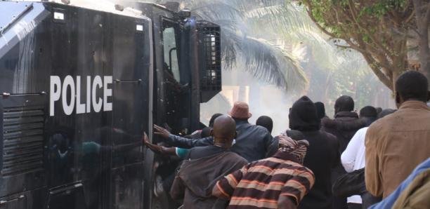 Manifs pro-Sonko en Casamance: L'alerte du Quai d'Orsay aux ressortissants français au Sénégal
