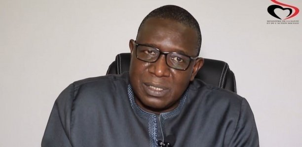 Mamadou Diarra Beye, Directeur SAMU : » Le 1515 a reçu 142.680 alertes liées à la Covid-19″