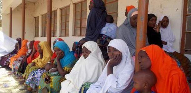 Libération de centaines d'adolescentes enlevées au Nigeria