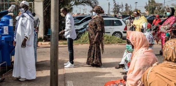 Vaccination contre la Covid-19 : Les personnes âgées souffrent le martyre…