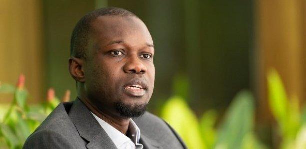 Section de Recherches/Tribunal: Ousmane Sonko introuvable