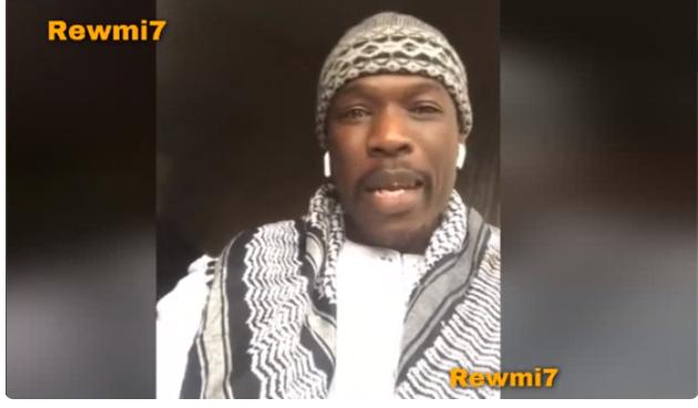 Rfm et Lesoleil attaqués : Nitdoff dément Leral Tv et s'explique (vidéo)