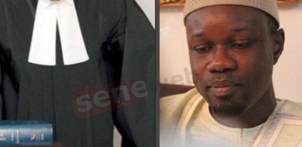 Affaire Sonko : Pourquoi le juge Mamadou Seck s'est désisté