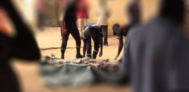 Manifs pour la libération de Sonko : Une fille tuée aux Parcelles Assainies