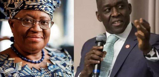OMC et IFC : Ngozi Okonjo-Iweala et Makhtar Diop ont pris fonction