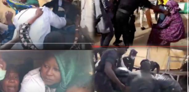 Affaire Sonko : Ce que l'on sait des 17 femmes de PASTEF arrêtées