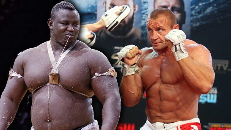 """UFC : """"Il y a des combattants de plus haut niveau que ceux que Bombardier affronte"""", Samir Fawaz"""