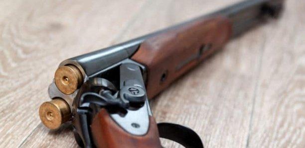 Drame à Louga : Un chauffeur qui jouait avec un fusil tue son cousin