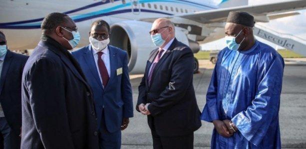 Attendu à Bruxelles et à Brazzaville: Macky Sall absent du pays pour une semaine