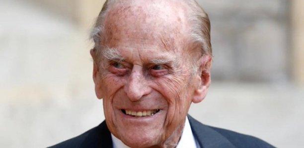 Mort du prince Philip, époux de la reine Elizabeth II
