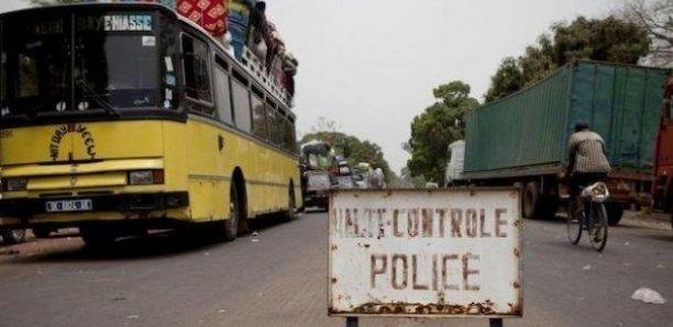 Frontière avec la Guinée : Le Sénégal trouve une solution provisoire au blocus