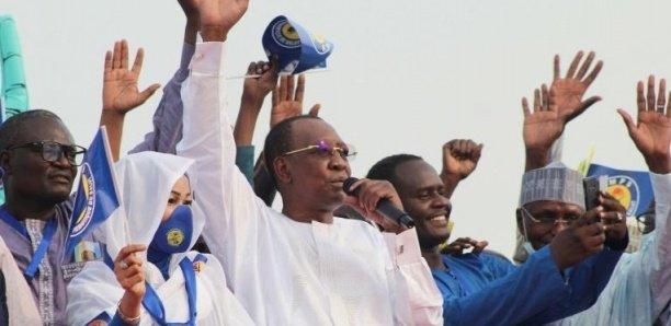 Présidentielle au Tchad : La campagne électorale s'achève dans un climat tendu