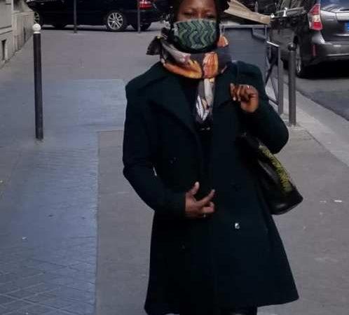 (07 Photos) La Star Ma Sané de retour au Sénégal après plusieurs années à Paris
