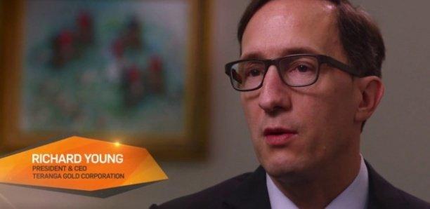 «Faux et escroquerie» : Rebondissement dans la plainte contre le PDG de Teranga Gold