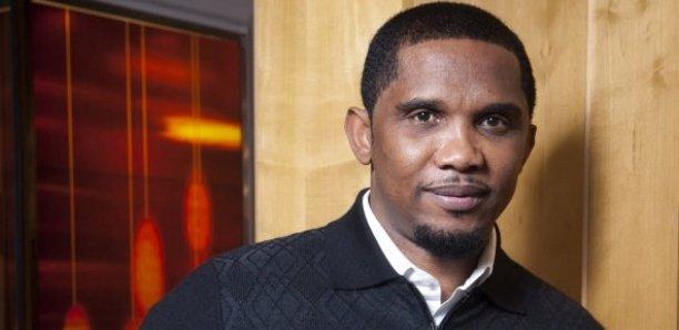 Rencontre avec Samuel Eto'o : « Je suis un soldat africain »