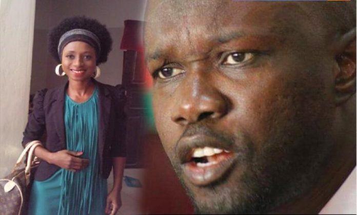 Cyber harcèlement, menaces de mort: Maty 3 pommes porte plainte contre des sympathisants de Sonko