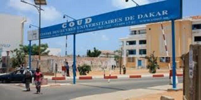 UCAD : L'étudiant Ousseynou Diémé est finalement décédé
