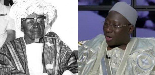 Gana Méséré : » Lii Serigne Fallou wakhe sii drapeau Sénégal…»