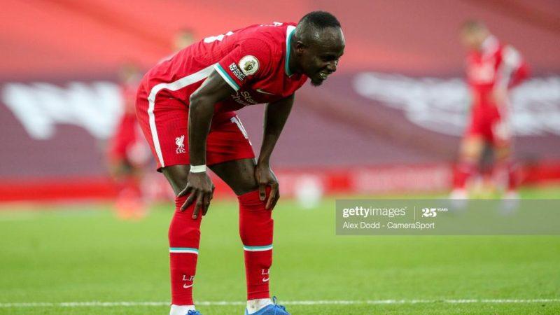 Sadio Mané : « La pire saison de ma carrière »