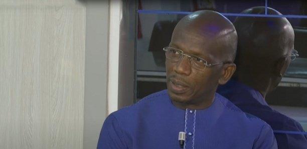 Lansana Gagny Sakho : «Dans une organisation normale, Serigne Mbaye Thiam n'aurait jamais été mon patron»