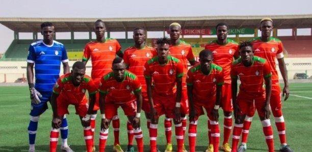 Ligue 1 – 15ème journée : AS Pikine et Teungueth FC évitent le piège
