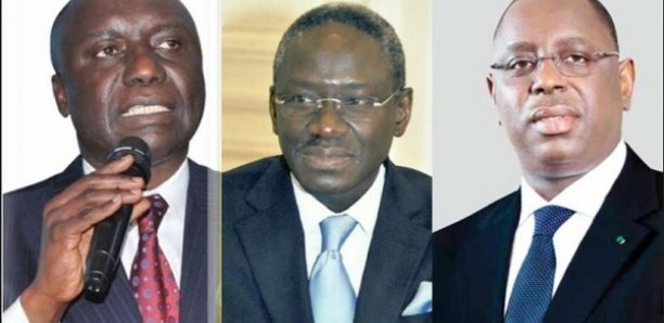 Deal Idy-Macky : Vers la restauration du poste de vice-président après les législatives de 2022 (Habib Sy, ancien ministre)