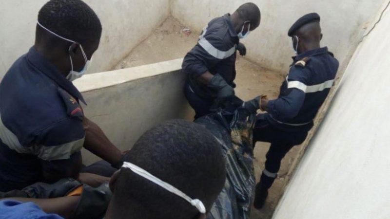 4 corps sans vie retrouvés à Ouakam