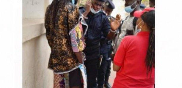 Le coordonnateur de Frapp/Dakar agressé par des nervis