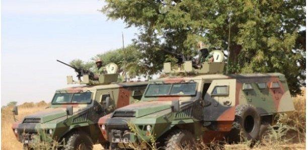 Échanges de Tirs en Casamance : Plusieurs morts annoncées