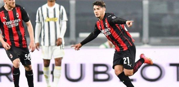 Série A: le Milan corrige la Juve !