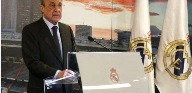 Le Real Madrid a choisi son entraîneur pour la saison prochain