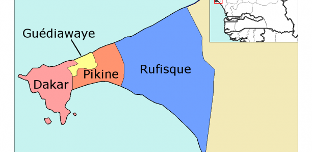 Redécoupage de Dakar : Boune, Yeumbeul Sud, Malika et Keur Massar disent niet