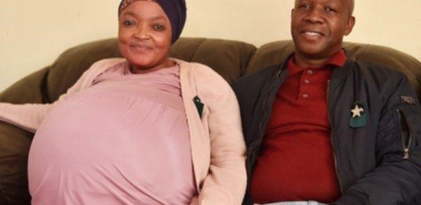 Arrestation : La Sud-Africaine aura-t-elle menti sur ses décuplés ?