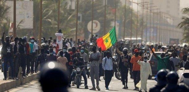 Le sang, moteur de ce car-rapide fou qu'est la démocratie sénégalaise