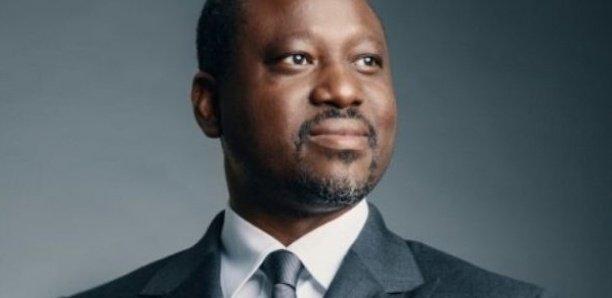 Côte d'Ivoire: l'ancien Premier ministre Guillaume Soro condamné à perpétuité