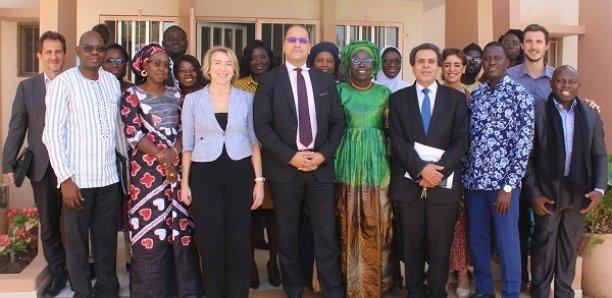 Problème d'emploi en Afrique : Le cours magistral du recteur de l'AUF