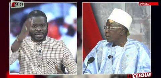 Mbaye Pekh : «Limay wax Ousmane Sonko moy boul yakamtii…»
