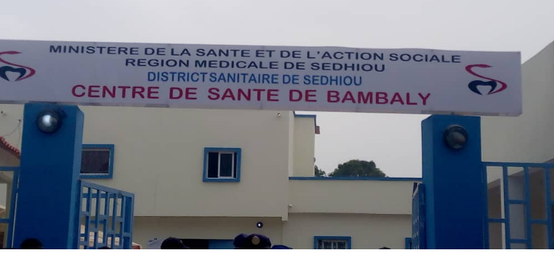 Bambali : Comment Sadio Mané a transformé le visage de son village natal