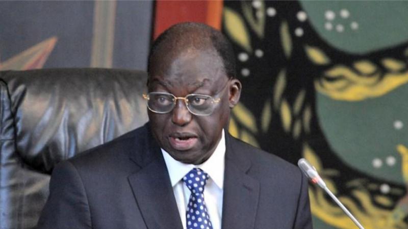 Trafic présumé de passeports diplomatiques: la réaction officielle de l'Assemblée