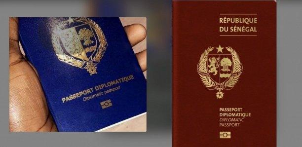 Affaire des passeports diplomatiques : Qui est El Hadji Diadji Condé, le présumé cerveau ?