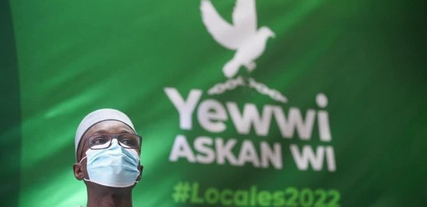 Yewwmi Askan Wi, coalition du PDS… : Télescopage à Touba ce jeudi