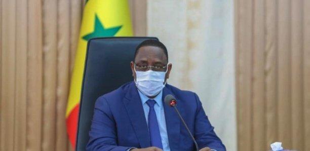 Macky Sall : «Pas de report des élections locales»